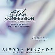 The Confession | Sierra Kincade