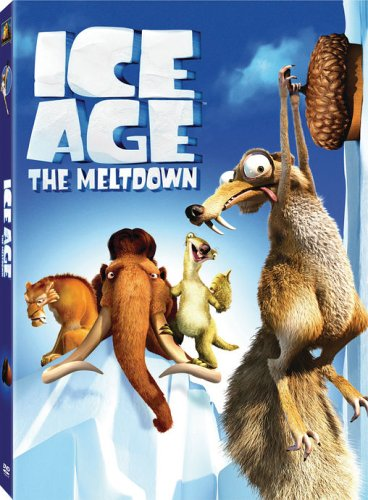 Cover art for  Ice Age: The Meltdown (Widescreen Edition)