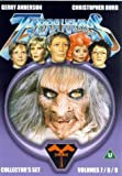 Terrahawks - Volumes 7, 8 & 9 [DVD] [1983]