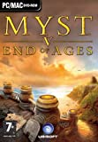 Myst V: End of Ages (Mac/PC DVD)