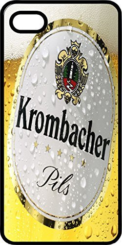 krombacher-beer-glass-black-rubber-case-for-apple-iphone-4-or-iphone-4s