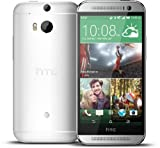 HTC One M8 Glacial Silver 32GB (AT&T)
