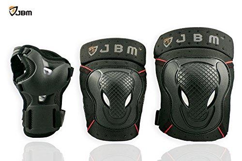 Image result for JBM BMX Bike Knee Pads