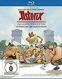 DVD & Blu-ray - Asterix im Land der G�tter [Blu-ray]