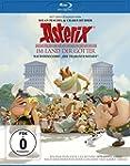 Asterix im Land der G�tter [Blu-ray]