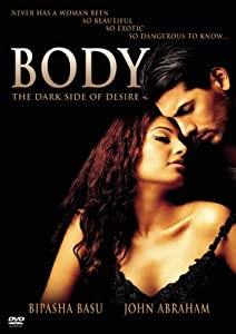 "Cover of ""Body"""