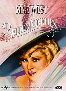 Belle of the Nineties [DVD] [1934] [Region 1] [US Import] [NTSC]