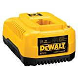 Home Improvement - DEWALT DC9310 7.2 -Volt-18 -Volt 1 Hour Charger