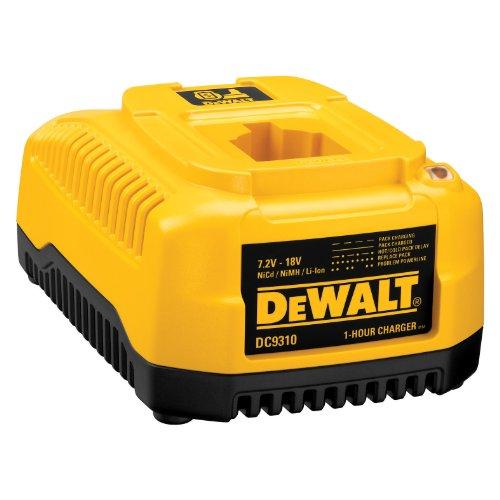 Dewalt Dc9310 7.2 -Volt-18 -Volt 1 Hour Charger