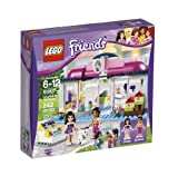 Lego Friends Heartlake Pet Salon - 41007