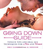 The Going Down Guide: Tongue Tips and Oral Sex ...