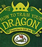 img - for How to Train Your Dragon: Paperback Gift Set book / textbook / text book