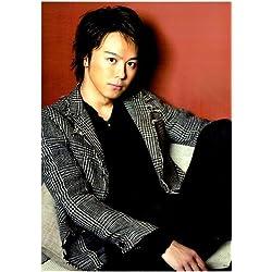 EXILE / エグザイル A3サイズ ラミネートポスター Type,8916 【TAKAHIRO/田崎敬浩】