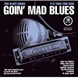 "Goin' Mad Blues-Wallet Boxvon ""John Lee Hooker"""