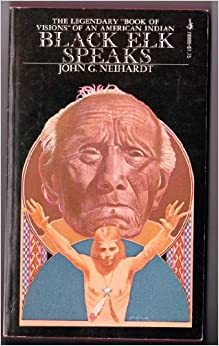 an analysis of the story of a great holy man black elk by john g neihardt I realized in my graduate seminar that black elk speaks is less autobiography and more john neihardt creating a novel i feel this way, because what neihardt got was an opportunity to exploit a native sioux holy man by loosely translating his life history in order to create a true indian book in this paper, i will give a.
