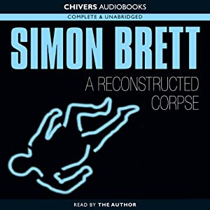 A Reconstructed Corpse | [Simon Brett]