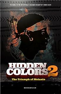 Book Cover: Hidden Colors 2: The Triumph Of Melanin