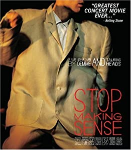 "Cover of ""Stop Making Sense: Special New ..."