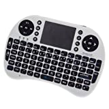 Hot In 2012,Skillful Genuine 2.4G Rii Mini i8 Wireless Keyboard with Touchpad for PC,Google Andriod TV Box C1331,HTPC,Xbox 360,PSP3