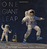 One Giant Leap (0399238832) by Burleigh, Robert