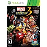 Marvel vs. Capcom 3: Fate of Two Worlds ~ Capcom
