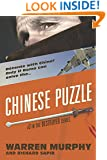 Chinese Puzzle (The Destroyer) (Volume 3)