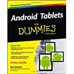Android Tablets For Dummies (For Dummies (Computer/Tech))