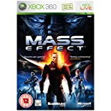 Mass Effect (Xbox 360)by Microsoft