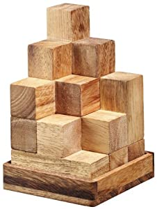 Soma Cube 3d - Large