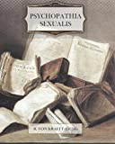 Psychopathia Sexualis (French Edition)