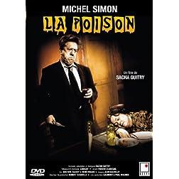 Michel Simon - La poison (French only)