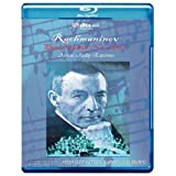 echange, troc Rachmaninov: Piano Concertos Nos. 2&3 - Acoustic Reality Experience [7.1 DTS-HD Master Audio Disc] [BD25 Audio Only] [Blu-ray]