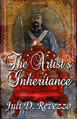 The Artist's Inheritance: Antique Magic series (Volume 1)