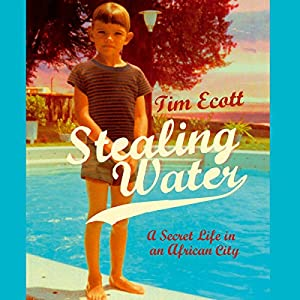 Stealing Water Audiobook