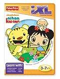 Fisher-Price iXL Learning System Software Ni Hao, Kai-lan