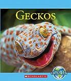 Nature's Children: Geckos