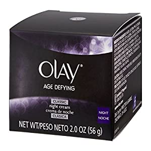 Olay Age Defying Daily Renewal Cream 2.0 FL OZ
