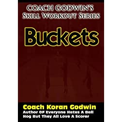 Coach Godwin's Buckets (Skill Training)