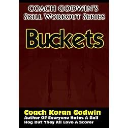 Coach Godwin's Buckets (Skill Training)