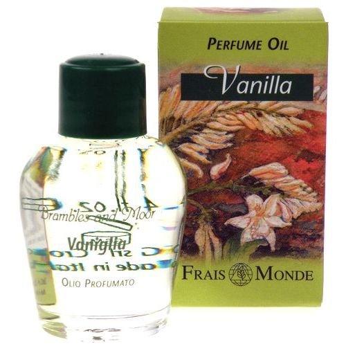 Frais Monde Vanilla Olio Profumato - 12 gr