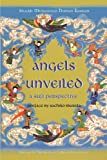 img - for Angels Unveiled, A Sufi Perspective book / textbook / text book