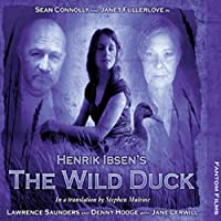 Henrik Ibsen's The Wild Duck audio book