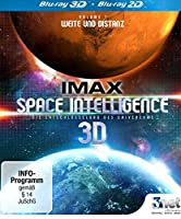 IMAX - Space Intelligence 3D - Vol. 1 - Weite und Distanz