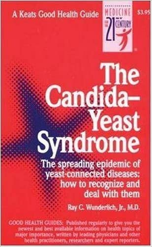 The Candida-Yeast Syndrome