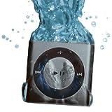 SILVER - 100% WATERPROOF Apple iPod shuffle - Best Reviews Guide