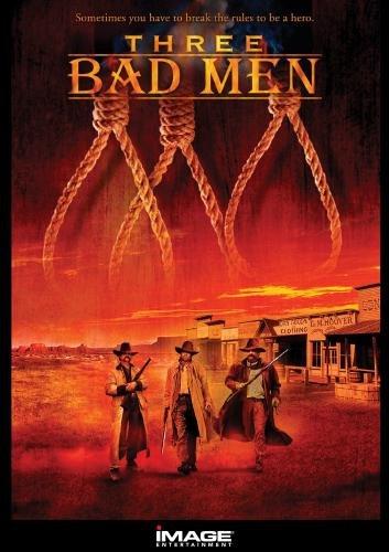 Three Bad Men [DVD] [Region 1] [US Import] [NTSC]
