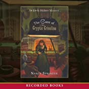 The Case of the Cryptic Crinoline: An Enola Holmes Mystery | Nancy Springer