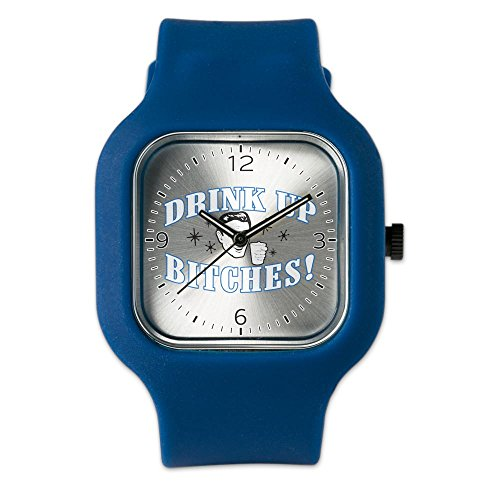 navy-blue-fashion-sport-watch-beer-drink-up-bitches
