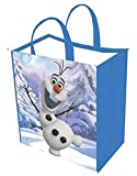 Disney Frozen Movie Character Trick or Treat Bag (Olaf)
