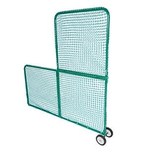 Buy BSN Sports Varsity Folding L Screen by BSN